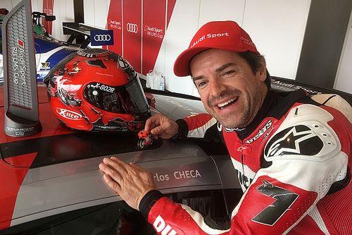 Sorpresa all'Italian Baja: c'è Carlos Checa