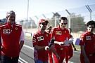 Forma-1 Lauda szerint a Ferrarin nagyobb a nyomás, mert rég nem nyertek bajnokságot