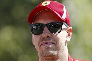 Vettel: lehetnénk jobb formában is, de mindig ez van