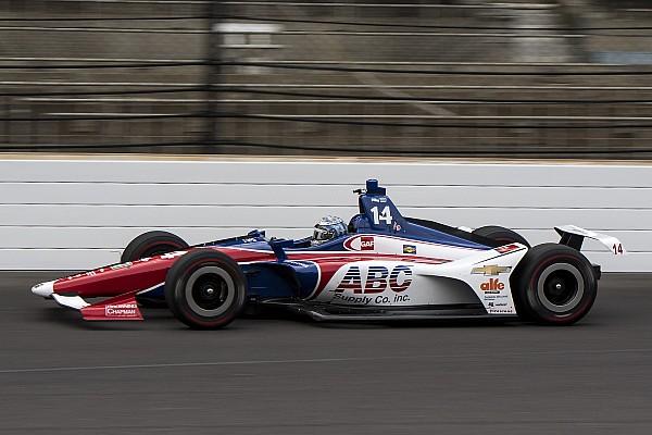 IndyCar Indy 500: Kanaan al top nel Carb Day, problemi per la Patrick