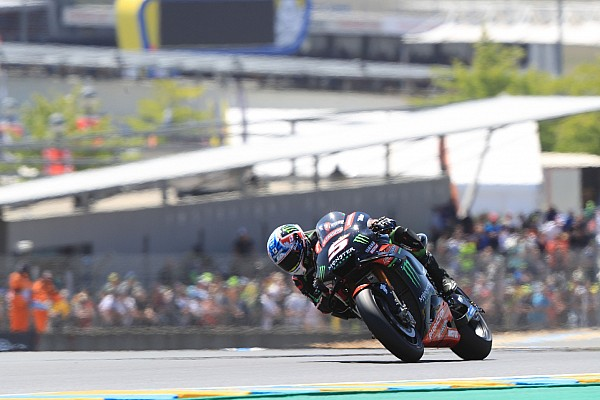 Analysis: Why Le Mans is Zarco's best chance yet to win