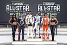 NASCAR Cup Bowman, Suarez, Allmendinger and Elliott advance to All-Star Race
