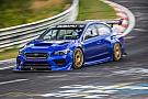 Prodotto Subaru, il record della WRX