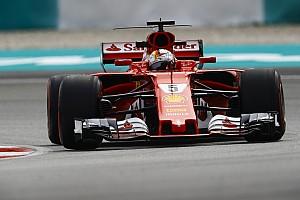 Formel 1 News Formel 1 2017: Sebastian Vettel