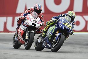 MotoGP Contenu spécial GP des Pays-Bas : les performances des équipes à la loupe