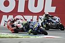 MotoGP Petrucci frustré par le temps perdu avec les retardataires