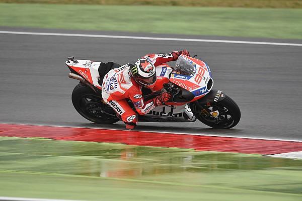 MotoGP Lorenzo: Assen é