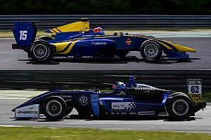GP3 Actualités La fusion du GP3 avec la F3 Europe encouragée par DAMS