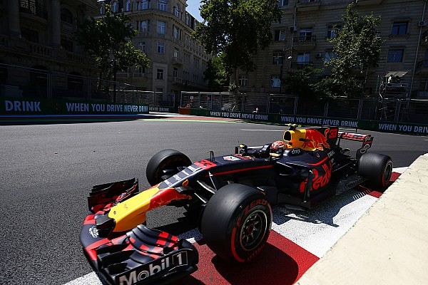 Formula 1 Breaking news Red Bull level or ahead of Ferrari now - Verstappen