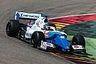 Формула V8 3.5 Формула V8 3,5 у Німеччині: Ісаакян виграв першу гонку