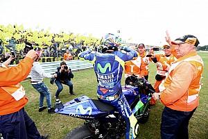 MotoGP Toplijst In beeld: De tiende zege van Rossi in de Assen TT