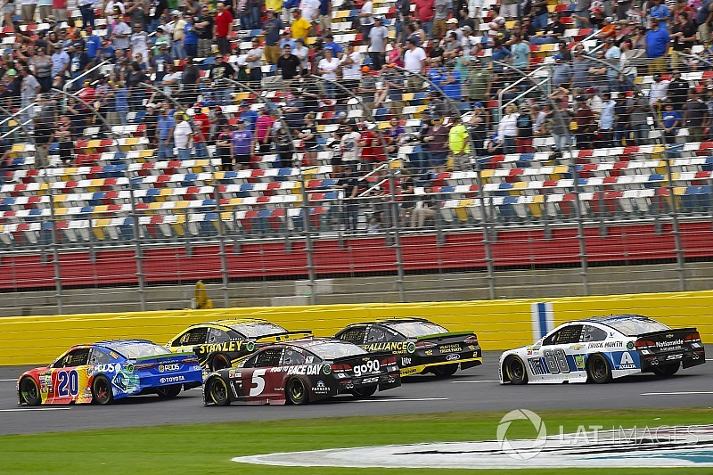 Roundtable - Cutting costs in NASCAR