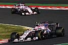 Ocon és Perez nem harcolhatott Japánban