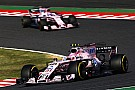 Ocon necesita aprender de Pérez, dicen en Force India
