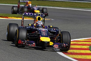 Formel 1 News Warum Daniel Ricciardo 2014 Sebastian Vettel geschlagen hat