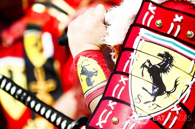 Video: Ferrari cumple 70 años