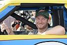 NASCAR Cup Dale Jr. no ganó en su adiós a Talladega, pero se va satisfecho