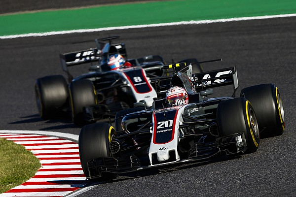 F1 Noticias de última hora Haas valora su segunda temporada en la F1 más difícil que la primera