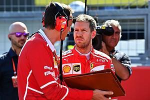 Forma-1 Motorsport.com hírek A brit sajtó szerint a Ferrari tálcán nyújtja át a vb-címet Hamiltonnak és a Mercedesnek