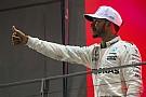 Hamilton no tiene un deseo particular por igualar los siete títulos de Schumacher