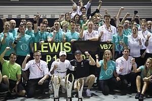 Formula 1 Son dakika Hamilton: Artık hata yapmamaya çalışıyorum