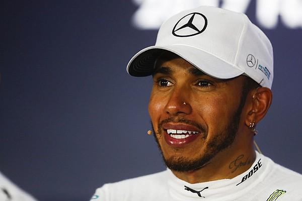 F1 Noticias de última hora Acusan a Lewis Hamilton ser un