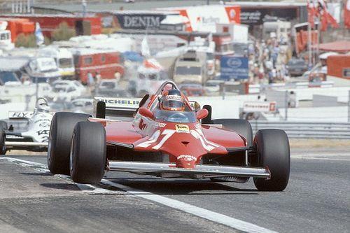 La última victoria de Gilles Villeneuve, por un suspiro y en España