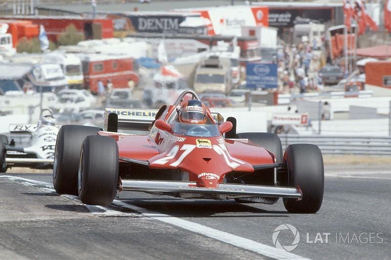 Голосування: оберіть найкращого гонщика Ferrari всіх часів