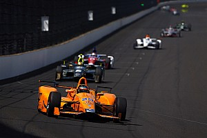 LIVE: Follow the Indy 500 as it happens