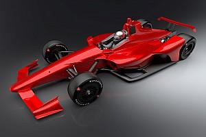 IndyCar Noticias de última hora IndyCar revelará planes de test para los aerokits 2018 en breve