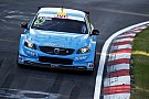 Nurburgring WTCC: Bjork wins Race 1, Monteiro suffers puncture