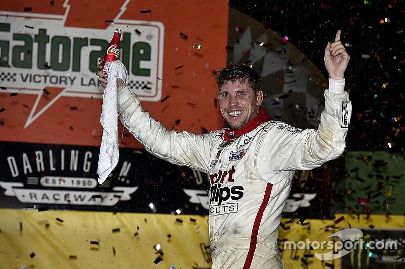 Denny Hamlin: Winning is