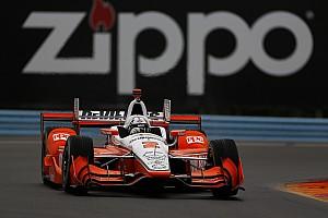 IndyCar Réactions Newgarden ne se cherche pas d'excuse