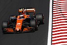 Formula 1 Vandoorne set for 35-place grid penalty after Honda upgrade
