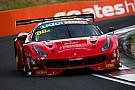 Endurance Экипаж Ferrari выиграл «12 часов Батерста»