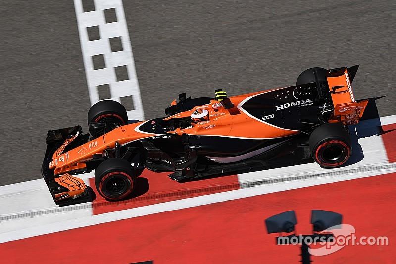 【F1】バンドーンのコラム:「これまでのレースでベストな日だった」
