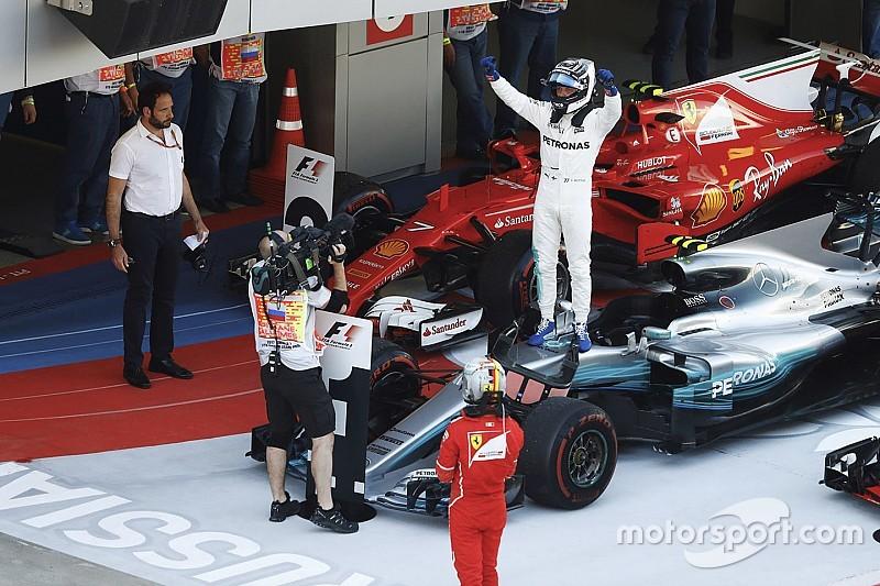 Гран Прі Росії: аналіз гонки від Макса Подзігуна
