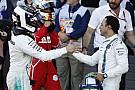 Formula 1 Vettel: Massa did Bottas