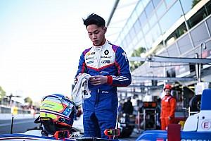 Formula Renault Breaking news Presley masih incar kemenangan pertama di Eurocup