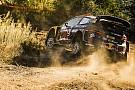 WRC WRC: Sebastien Ogier führt nach WP 1 der Rallye Argentinien