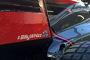 F1 Noticias de última hora La F1 apoya a Billy Monger