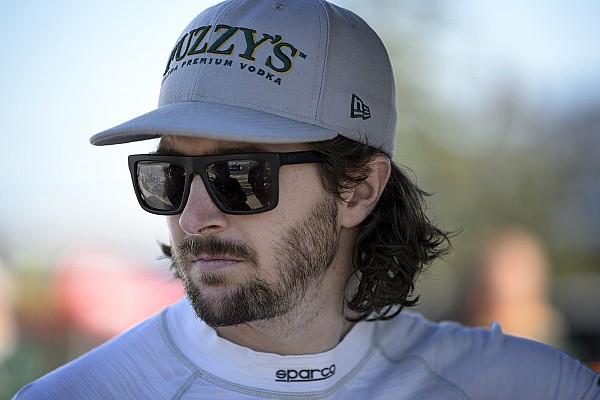 IndyCar Ultime notizie Hildebrand sulla seconda vettura di Dreyer & Reinbold alla Indy 500