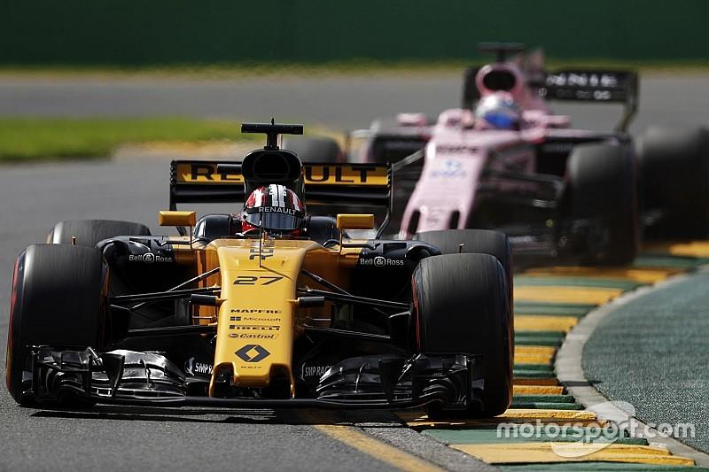 Formel-1-Chefs wollen für besseren Rennsport kämpfen