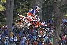 Mondiale Cross Mx2 Pauls Jonass si prende le qualifiche della MX2 anche in Argentina