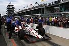 IndyCar 【インディ500】大事故のブルデー手術成功。今季中の復帰は絶望