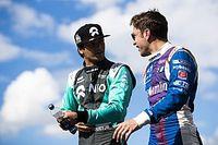 Frijns en Piquet vormen team tijdens enduro Braziliaanse Stock Cars