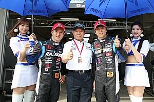 スーパーGT 速報ニュース 【スーパーGT】チーム9年ぶりのPP、高橋国光総監督「完璧でした」