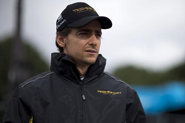 IndyCar Oválokon is indítaná Gutiérrezt IndyCar-csapata