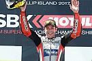 Supersport Rolfo, che vittoria a Phillip Island: battuto Mahias per 1 millesimo!