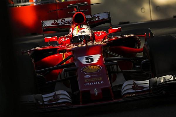 Formule 1 Analyse Bilan saison - Vettel a mis la pression avant de la subir